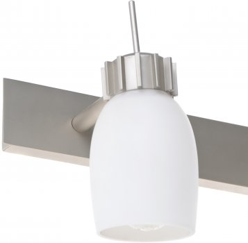 Світильник спотовий Brille BR-413W/2A (E14) (177670)