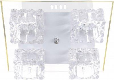 Світильник точковий Brille HDL-G88/4 (165095)