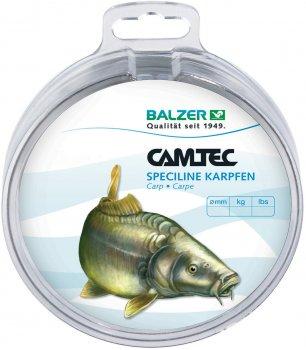 Леска Balzer Camtec 400 м 0.4 мм 13 кг (12162 040)