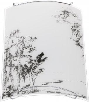 Настінно-стельовий світильник Brille W-478/1 (171376)
