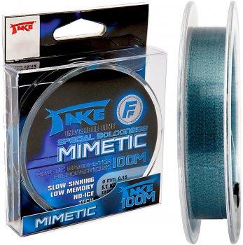 Леска-хамелеон антилёд Lineaeffe Take Mimetic 100 м 0.14 мм 3.6 кг (3600714)