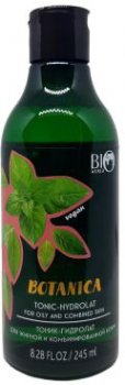 Тоник-гидролат Bio World Botanica Мята 245 мл (4815412001769)