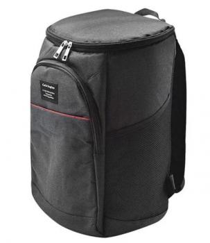 Термосумка-рюкзак HLV BAG-1 18 л Black