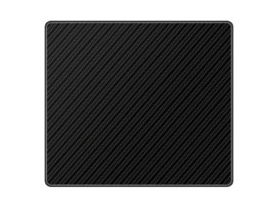 Игровая поверхность Cougar Speed 2 L Black