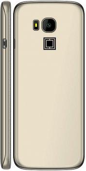 Мобільний телефон Assistant AS-204 Gold