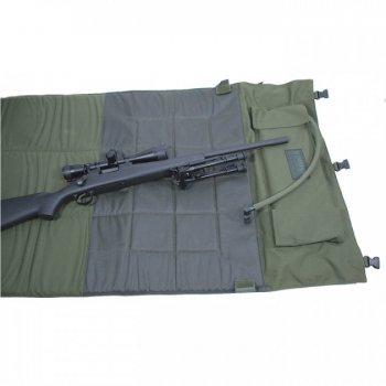 Мат стрелковый BLACKHAWK Pro-Shooters ц:олива