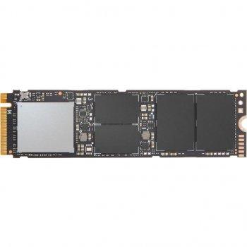 Накопичувач SSD M. 2 2280 128GB INTEL (SSDSCKKW128G8X1)