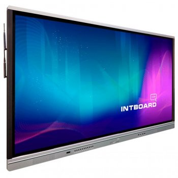 LCD панель Intboard TE-TL55 без OPS PC