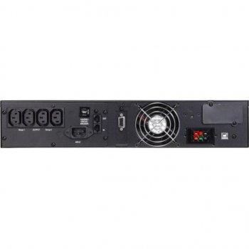 Джерело безперебійного живлення MRT1500 RM LCD Powercom