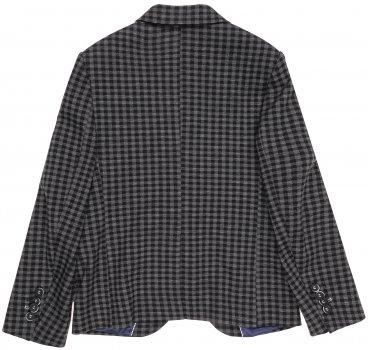 Пиджак Новая форма Oxford TR 10.2 Серый