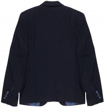Пиджак Новая форма Francis №123 Синий