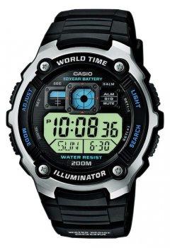 Чоловічі годинники Casio AE-2000W-1AVEF