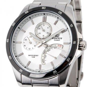 Чоловічий годинник Casio EF-341D-7AVDF