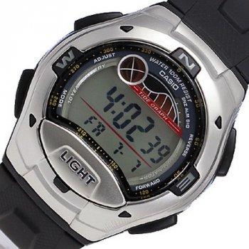Чоловічий годинник Casio W-753-1AVEF