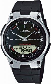 Чоловічий годинник Casio AW-80-1AVEF