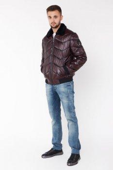Куртка Kurban 18-12 m01 Бордо
