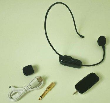 Мікрофон головний Shure WL-183 7058 (gr_011543)
