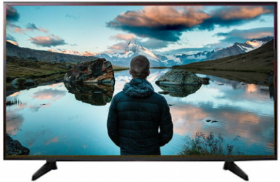 Телевизор Grunhelm GT9UHD55 (F00221160)