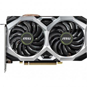 Відеокарта MSI GeForce RTX2060 6144Mb VENTUS XS OC (RTX 2060 VENTUS XS 6G OC)