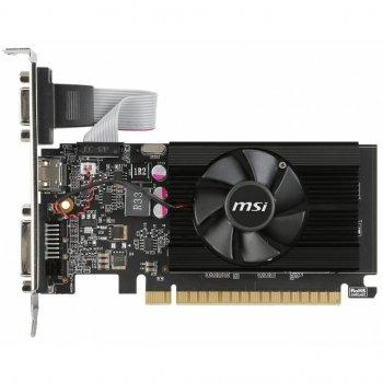 Видеокарта GeForce GT710 2048Mb MSI (GT 710 2GD3 LP)