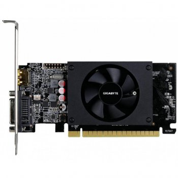 Відеокарта GeForce GT710 1024Mb GIGABYTE (GV-N710D5-1GL)
