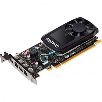 Відеокарта QUADRO P620 2048MB HP (3ME25AA)