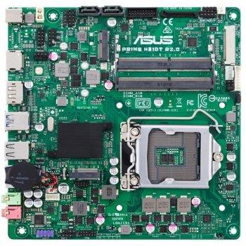 Материнська плата ASUS PRIME H310T R2.0/CSM