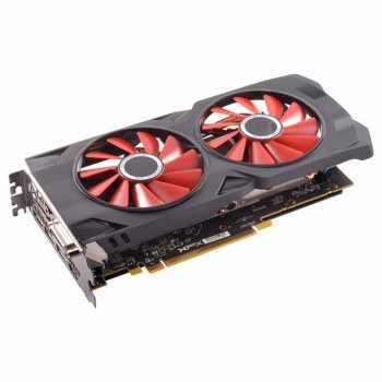 Відеокарта XFX Radeon RX 570 8192Mb XXX Edition (RX-570P8DFD6)