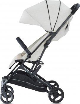 Прогулочная коляска Inglesina Sketch Silver (71_223) (8029448075151)