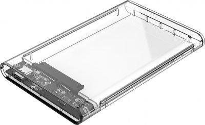 """Внешний карман Orico для HDD 2.5"""" 2139C3-CR-PRO (HC380176)"""