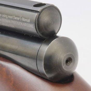 Гвинтівка пневматична Beeman 1317 PCP (4.5 мм), з попередньою накачуванням