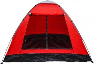 Палатка Treker MAT-107-1 Red