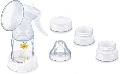 Молоковідсмоктувач Beurer BY 15 ручний 180 мл (4211125953041)