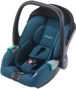 Автокрісло RECARO Avan Select Teal Green (89030410050)
