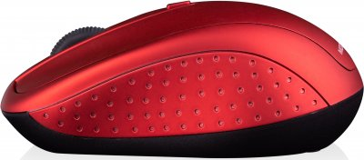 Мышь Modecom MC-WM4.1 Wireless Red (M-MC-0WM4.1-500)