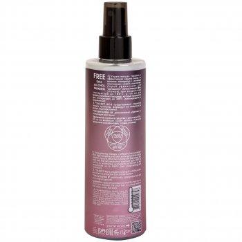 Спрей-термозахист для волосся BIO World Detox Therapy Silsoft AX-E 250 мл (зміцнення волосся)