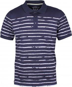 Поло Northland Helmo Polo Shirt 0957615 Темно-синє