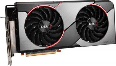 MSI PCI-Ex Radeon RX 5600 XT Gaming X 6GB GDDR6 (192bit) (1615/12000) (HDMI, 3 x DisplayPort) (Radeon RX 5600 XT GAMING X)