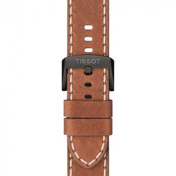 Чоловічі годинники Tissot T116.407.36.051.01