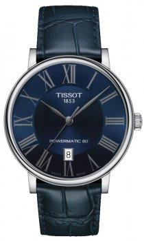 Чоловічі годинники Tissot T122.407.16.043.00