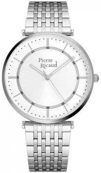 Чоловічі годинники Pierre Ricaud P91038.5113Q