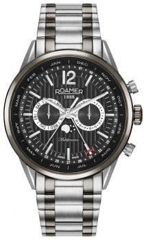 Чоловічий годинник Roamer 508822.40.54.50
