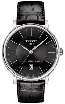 Чоловічі годинники Tissot T122.407.16.051.00