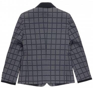 Пиджак Lilus 217П мод.12-2364 Серый
