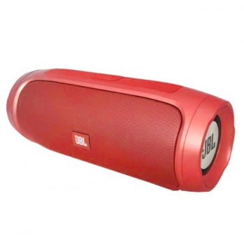 Bluetooth-колонка UBL CHARGE 4, StrongPower, c функцією speakerphone, радіо, червоний