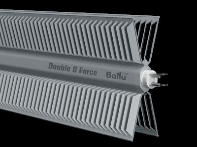 Электрический конвектор BALLU Camino Evolution Mechanic BEC/EVM-1500