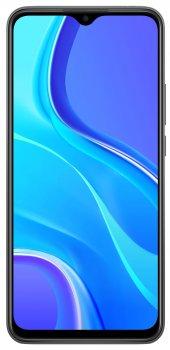 Мобільний телефон Xiaomi Redmi 9 3/32GB Carbon Grey (Міжнародна версія)