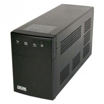 ББЖ Powercom BNT-1200AP, 5 x IEC, USB (00210033)