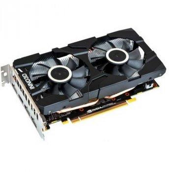 GF GTX 1660 6GB GDDR5 Twin X2 Inno3D (N16602-06D5-1521VA15)