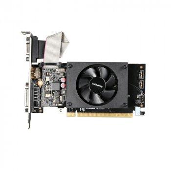 GF GT 710 2GB GDDR3 Gigabyte (GV-N710D3-2GL)